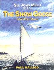 snowgoose audio