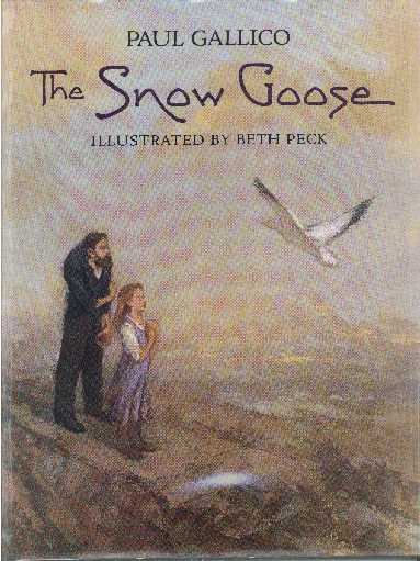 THE SNOW GOOSE PAUL GALLICO PDF DOWNLOAD